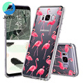 Design waterproof phone case for Samsung galaxy S8