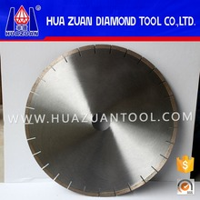 400mm silent diamond table saws blade for marble granite