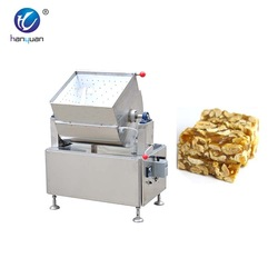 Factory hot sales granola bar date packing machinery made in China
