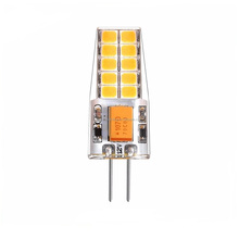 Shenzhen Factory Direct sales G4 G9 LED lamps, 220VAC 110VAC 12VDC LED Lamp G4 with ETL PSE CE SAA