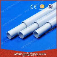 wholesale high quality different types of pvc pipes