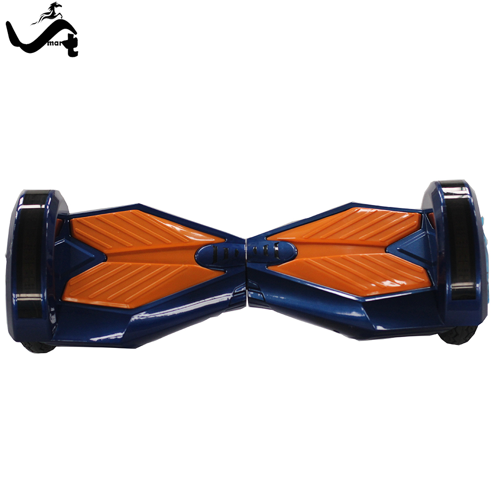 Wholesale electric scooter hoverboard with cover