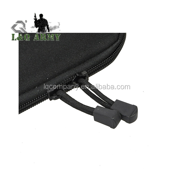 Pistol Bag Hand Gun Cases Pistol Rug Ammo Bag