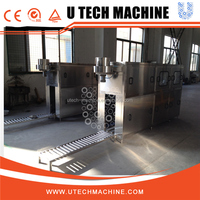 high quality Automatical 150BPH 5 gallon bottles pure water filling machine/line