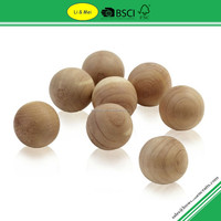 LMC101 Scented Natural Wooden Ball For Closet