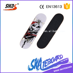 Wholesale maple cruiser skateboard custom cruiser longboard super cruiser