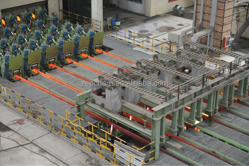 CCM / square billet continuous casting machine