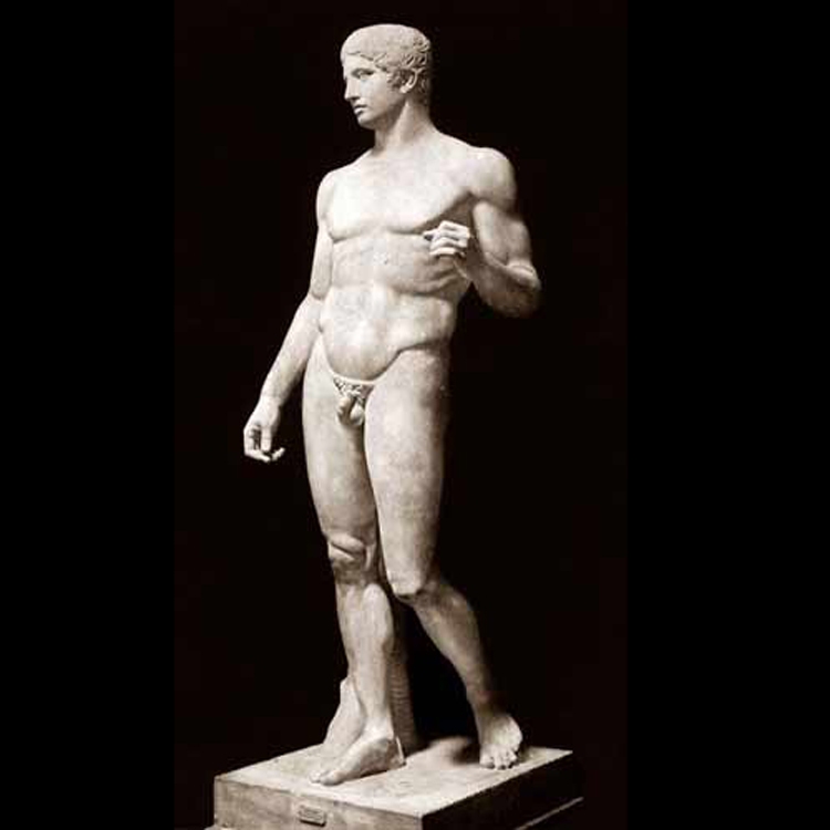 Cheap Factory Price greek and roman statues