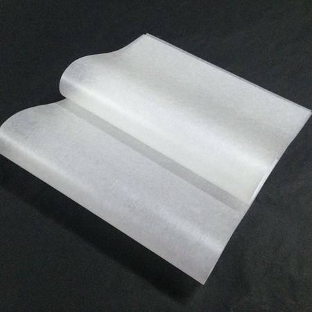 wax paper sheets with logo printing