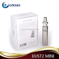 2016 Newest Eleaf Ijust S start kit VS Ijust 2 & Ijust 2 mini kit e cigarette from CACUQ