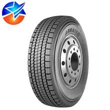 China good tire supplier bias truck tire 11r22.5