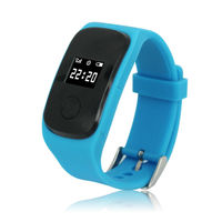 GPS Kids Tracker Watch ET02 With Stable Working / Long Battery Life /SOS Button