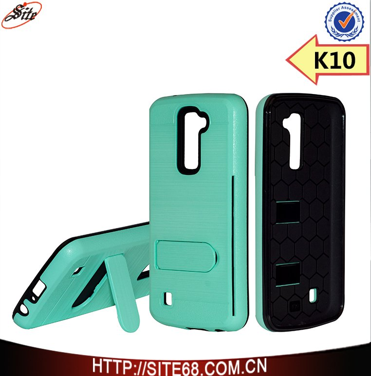 Cell phone case factory low price case China mobile phone cover For LG K1O Cell Phone Cover
