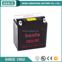 high quality mf storage 12v 3ah motorcycle lead acid battery for motorcycle toy