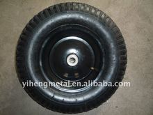 rubber wheels 4.80/4.00-8