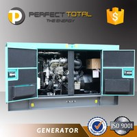 25 kva Silent Generator Diesel 20 kw with Cummins Engine