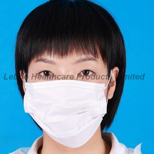 3 ply surgical disposable facemask, medical face mask
