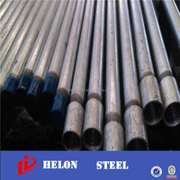 large steel pipe ! bs31 gi conduit pipe pre galvanized pipe for furniture