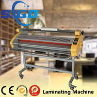Industrial Board Paper Laminating Machine For A0 Size