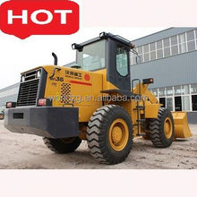 mechanical shovel loader(3ton)
