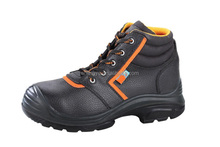 JY-114 high quality split leather steel toe cap american safety shoes safety shoes malaysia