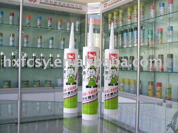 HX-1688 Daylighting Canopy Silicone Sealant