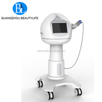 2017 High intensity focused ultrasound hifu vaginal tightening machine