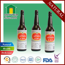 Free Sample Traditional Chinese Halal Light Soy Sauce Professional Factory