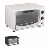 15L small toaster oven KX152