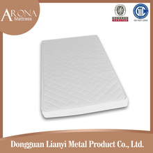 Good quality baby use best natural comfort sleep well thin mattress,cot size mattress,rolled mattress