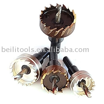 22mm deep cutting hole saw