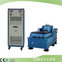 2~4000 frequency computer controlled high low frequecy transportation vibration test machine