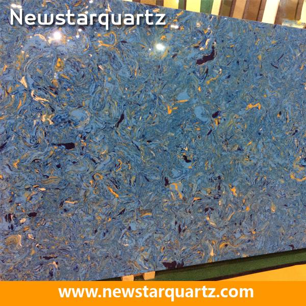 Multi colors with types of quartz slab buy mother of for Quartz slab size