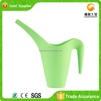 Manufacturer Supply Colored Plastic Self Watering Pot