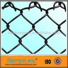 Plastic Coated Chain Wire Fence & Diamond wire mesh Gold supplier