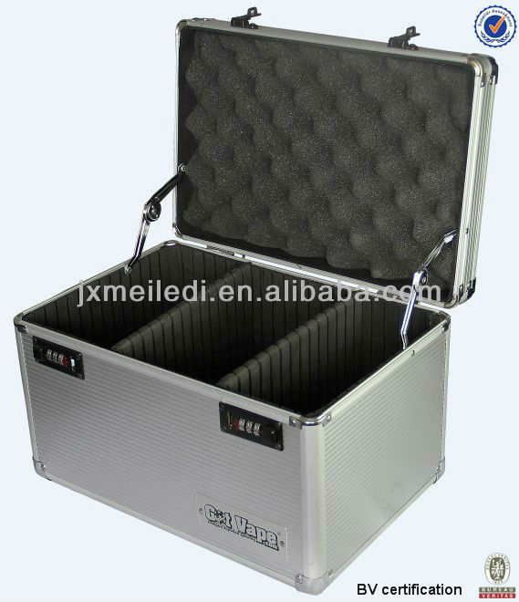 New Products 2013 Silver Truck Aluminum Box Large MLD-AC973