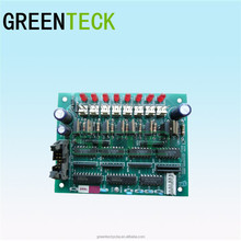 PCB assembly services,FR4 Electronic Sensor PCB module manufacturing