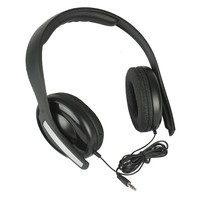 LX-152 Professional Black portable headphone