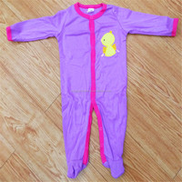 China supplier long sleeve romper baby 3in1