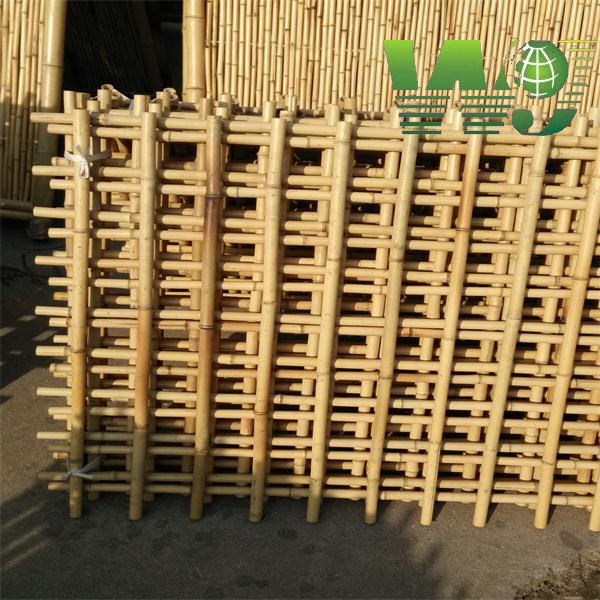 WY T-001 bamboo screen for dividing