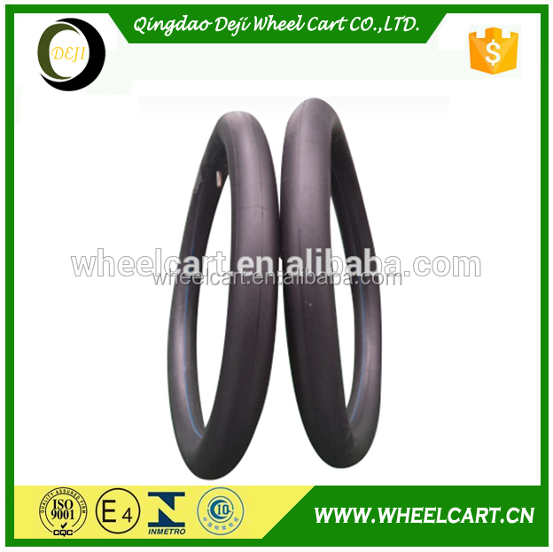 Motorcycle Tire and natural rubber inner tube 2.75-21