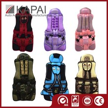 Portable Automobile Toddlers Car Seats