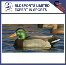 2015 hot sale and wholesale Plastic Hunting XPE foam duck decoys