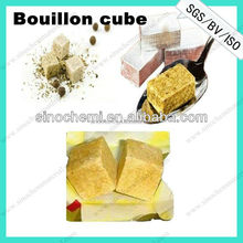 Lowest market price halal beef bouillon cube for food additives manufacturer