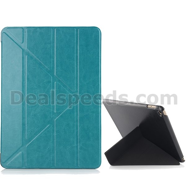Leather Stand Smart Case Cover for iPad Mini 1/2/3