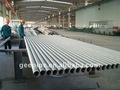 "DIN1629 2""SCH80 P245GH Seamless Steel Pipe"