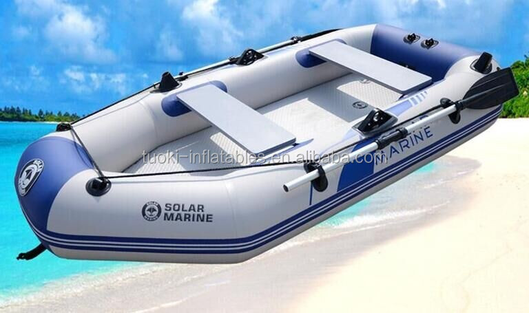 high quality inflatable boat,cheap air kayak with tent for sale