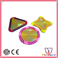 SEDEX Factory eco-friendly Customized Promotional 175g professional ultimate frisbee