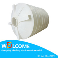 Large Plastic Water Containers Water Tower 10000L