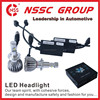 top quality 5086lm for vw polo led car headlight conversion kit